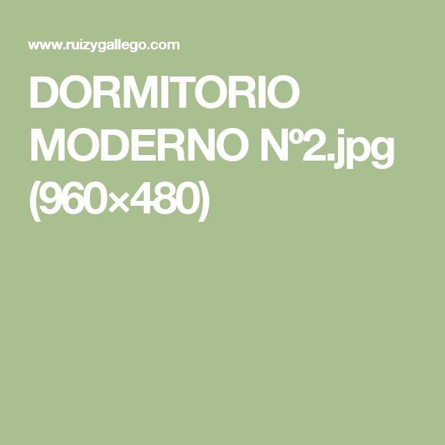 DORMITORIO MODERNO Nº2.jpg (960×480)