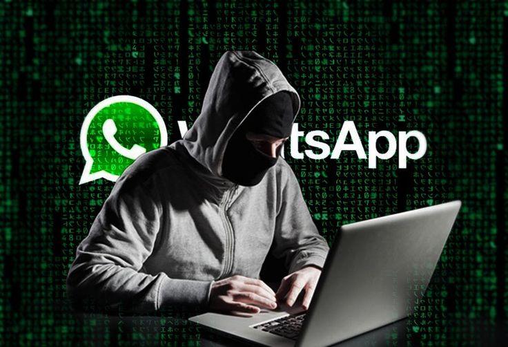 Atención. Cuidado con los fraudes en las llamadas gratis por #Whatsapp. #Fraudes