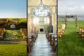Los cinco lugares para tener una boda de película en el norte de California