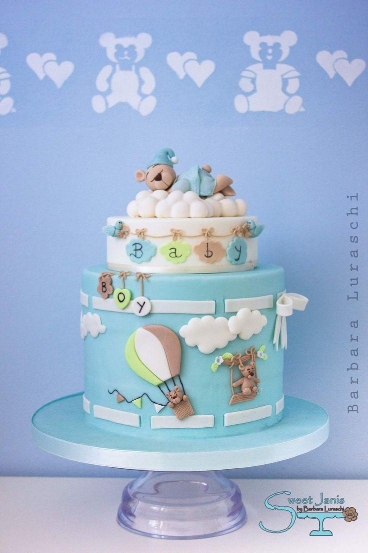 128 best Tortenideen images on Pinterest | Cakes, Anniversary cakes ...