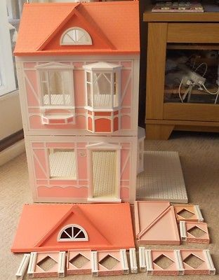 Lego #scala dolls #house for spares or #parts, View more on the LINK: http://www.zeppy.io/product/gb/2/361715067281/