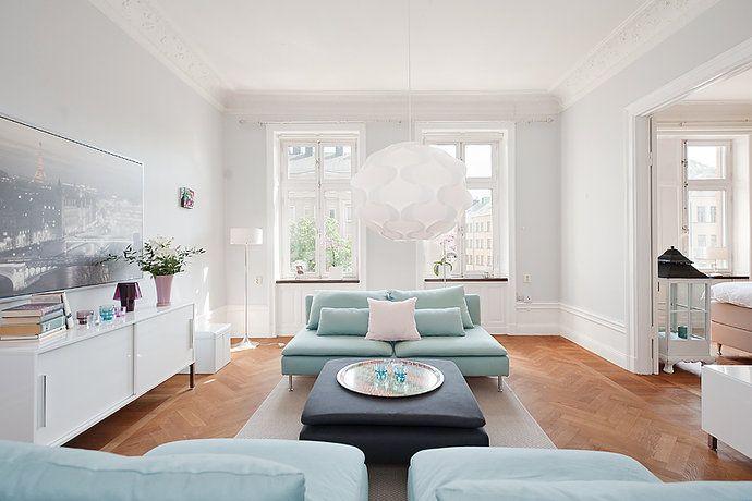 Living Room#