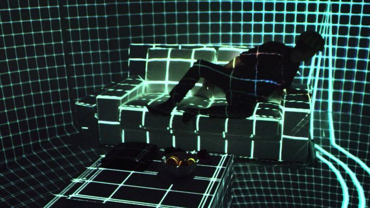 Immersive Projection Mapping