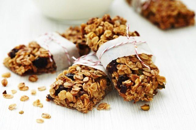 ザクザク食感がたまらない!グラノーラのクッキーレシピ15選 - macaroni