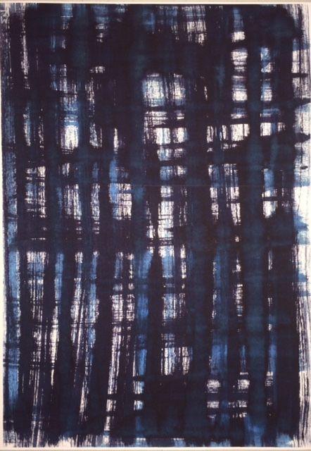 Kunstprint Fra tekstildesigner Malene Zapffe A3:29,7 x 42 cm Varenummer: MalZap05