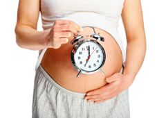 #Pregnancy Due Date