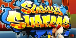 Download Subway Surfers For Computer Windows and Mac