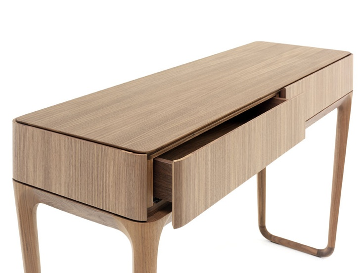 Hall oscar ceccotti desk table pinterest for Furniture 0 interest financing