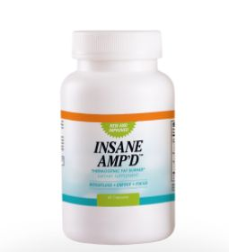 Ok guys! You've asked for it and we listened. Here is the prize for the November SWEEPS! WooHoo! Win a full size bottle of our NEW AND IMPROVED INSANE AMP'D. Winner will be selected on 11/30.  Click here for a chance to win a full size bottle: https://www.facebook.com/pureedgenutrition/app_427089034046612