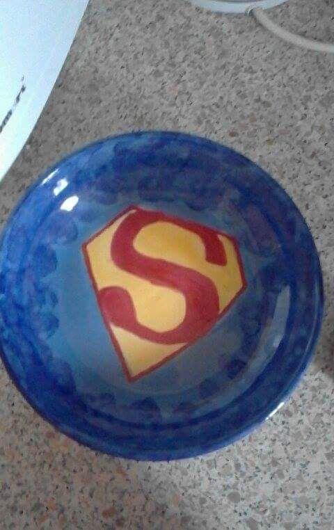Superman Csabinak