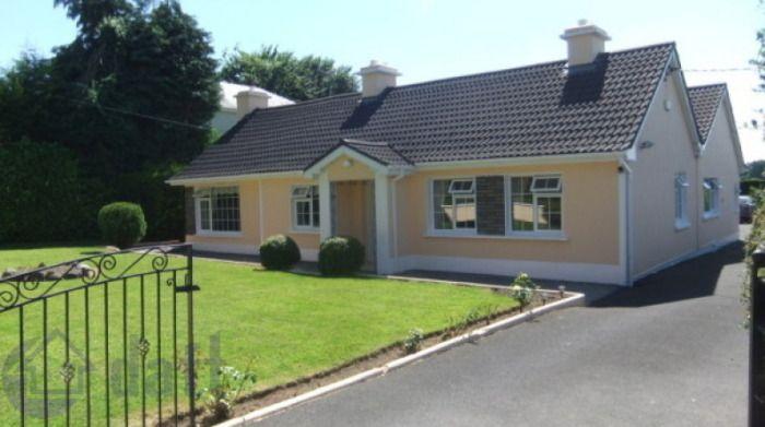 Home for Sale - Gainstown, Mullingar, Co. Westmeath...#mullingar #newforsale #homeforsale