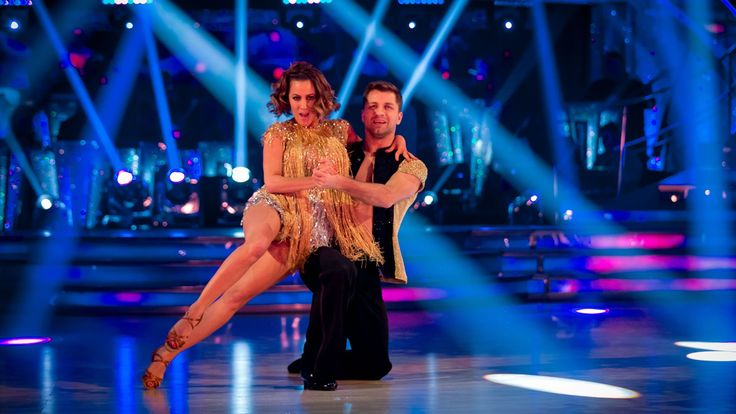 Caroline Flack & Pasha Kovalev Cha Cha to 'Can you Feel It' - Strictly Come Dancing Finals: 2014 - BBC One