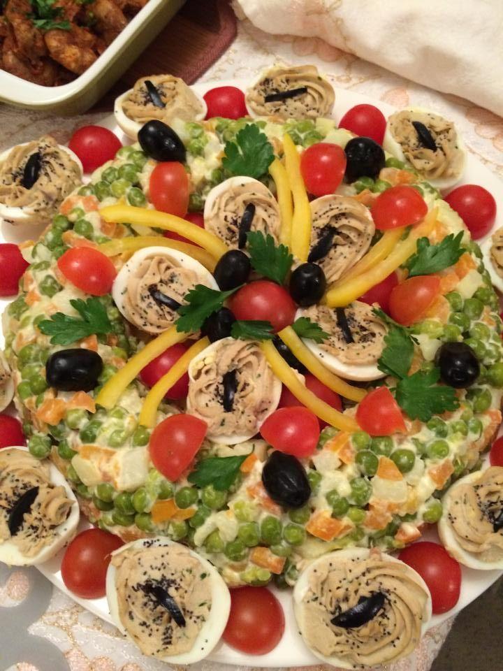 Cake Mac Ef Bf Bddoine Legumes Thon Thermomix
