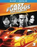 The Fast and the Furious: Tokyo Drift [Movie Reward] [Includes Digital Copy] [UltraViolet] [Blu-ray] [2006]