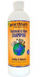 The Best Dog Shampoo