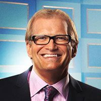 drew carey roast