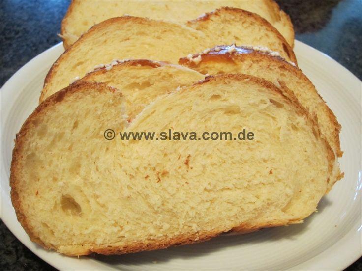 Der softeste und zarteste Hefezopf-Teig ever « kochen & backen leicht gemacht mit Schritt für Schritt Bilder von & mit Slava