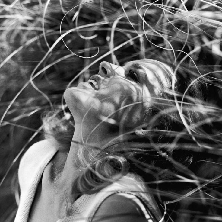 Ursula Andress / William Claxton