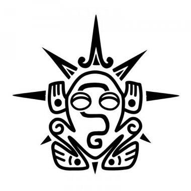 Tatuagem sapo Maia