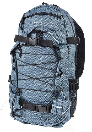 FORVERT New Louis 25L - Rucksack - Blau - Planet Sports