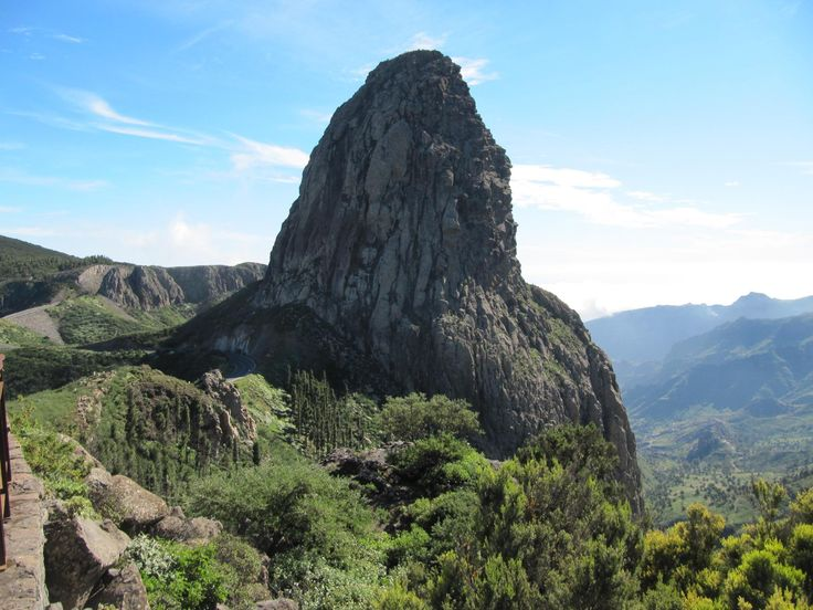 Monumento Natural de Los Roques, La Gomera: See 10 reviews, articles, and 15 photos of Monumento Natural de Los Roques, ranked No.27 on TripAdvisor among 55 attractions in La Gomera.