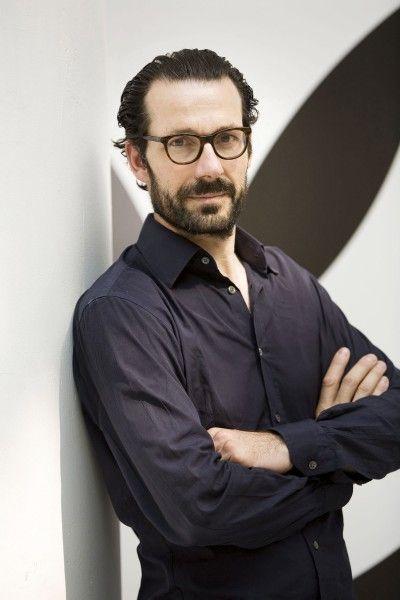 Konstantin Grcic designer