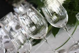 #comepulire i bicchieri opachi e farli tornare lucidi