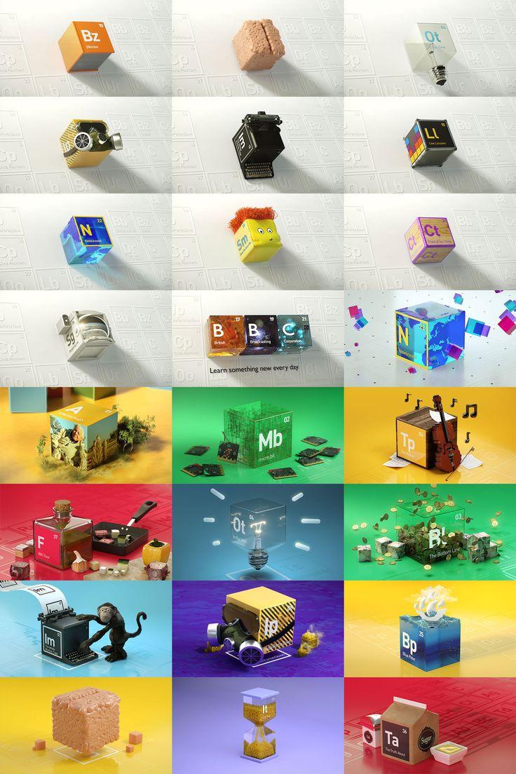"BBC Education ""Every Element of Wonder"""