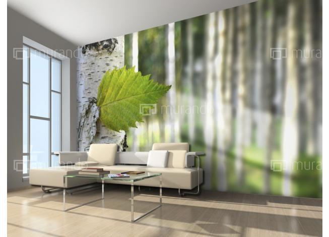 28 best Fototapety - přírodní motivy images on Pinterest Murals - wanddeko für küche