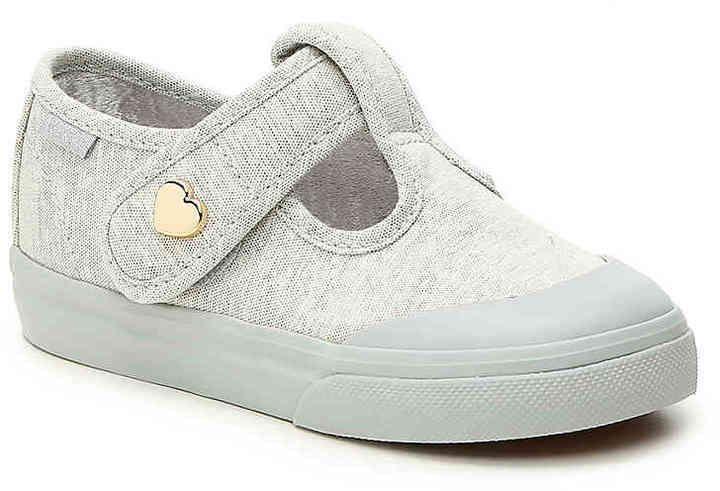 2f6083251bc67c Vans Girls Lenna Infant   Toddler Mary Jane Sneaker
