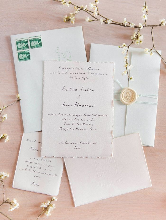 456 best Wedding Stationery and Paper Goods images on Pinterest ...