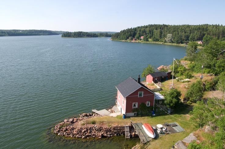 Haraldsby - Åland Islands Finland