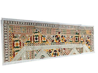 ETHNIC-INDIAN-VINTAGE-TABLE-RUNNER-EMBROIDERED-HANDMADE-TABLE-THROW-HOME-DECOR  http://stores.ebay.com/mogulgallery/TABLE-RUNNERS-/_i.html?_fsub=353416619&_sid=3781319&_trksid=p4634.c0.m322