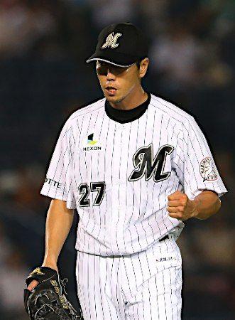 Takuya Furuya (Chiba Lotte Marines)