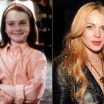 Wonder Child, Lindsay Lohan - Before 13 Yearsand Now, Where She Is, Today?Wonder Child, Lindsay Lohan – Before 13 Years and Now, Where She Is, Today?  Read more: http://www.luxuryandlifestyles.com/wonder-child-lindsay-lohan-before-13-years-and-now-where-she-is-today/#ixzz2kwXDC7IA  (y) https://www.facebook.com/LuxuryandLifestyles