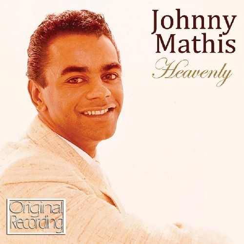 Digitally remastered edition of this 1959 album from the Pop vocalist. One of the most successful albums of Johnny Mathis' long and fruitful career, Heavenly is topped in sales by only Johnny's Greate