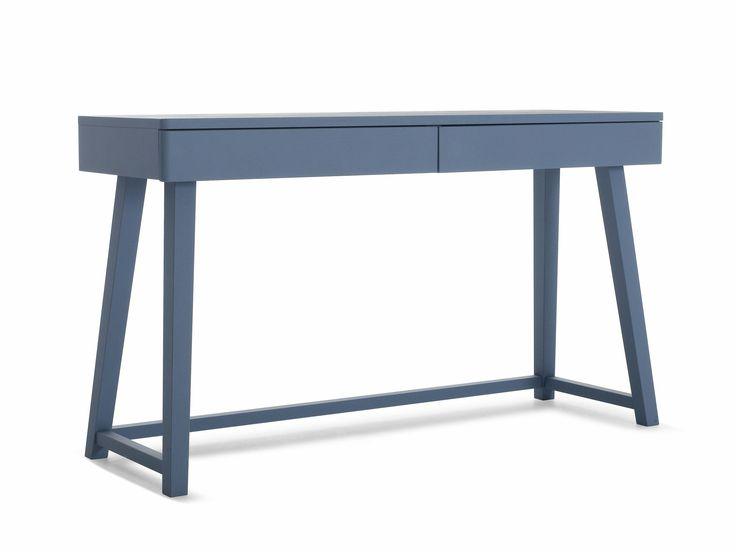 书桌 GRAY 50 Gray系列 by Gervasoni | 设计师Paola Navone