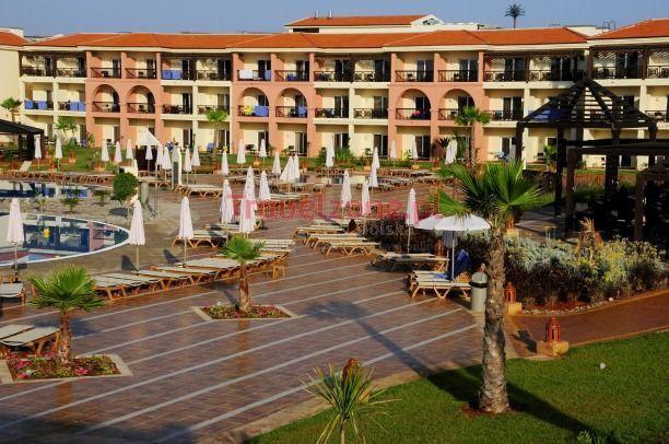 Hotel Be Live Saidia https://www.travelzone.pl/hotele/maroko/saidia/be-live-saidia