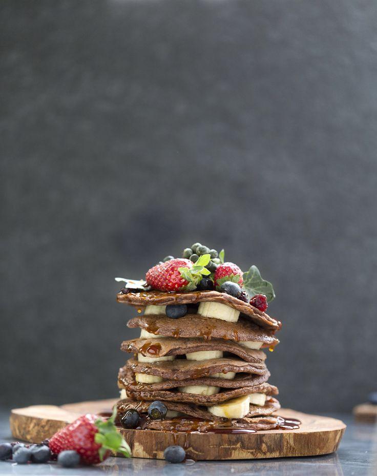 Belgian Waffles Photo:FurkanUYAN