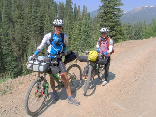 235 Best Bicycle Touring Images On Pinterest Touring Bicycle