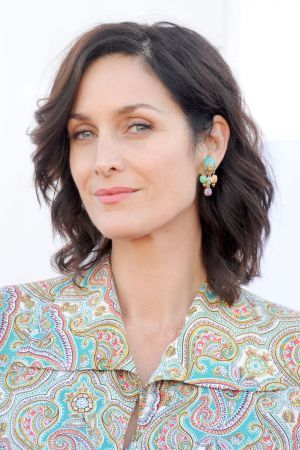 Carrie-Anne Moss to star in Marvel's A.K.A. Jessica Jones for Netflix