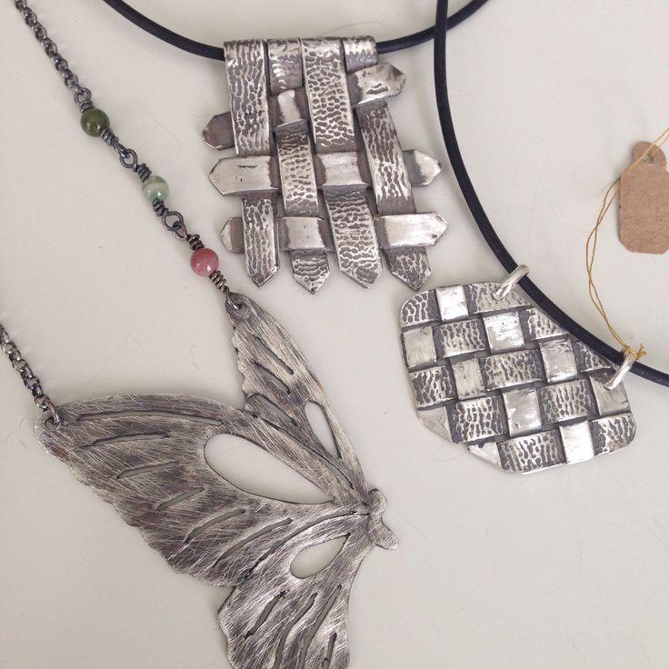 925k silver Handmade jewelry