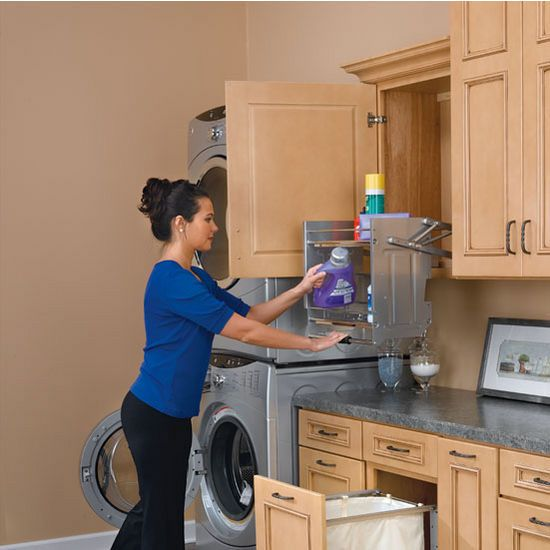 Overhead Kitchen Cabinet: Overhead Cabinet That Pull Down - Google Search