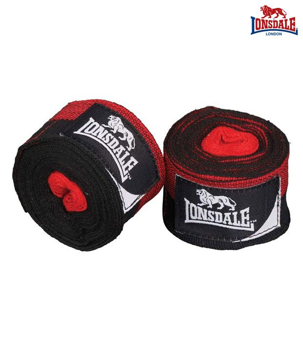 Loved it: Lonsdale Traditional Herringbone Hand Wrap (180 ''), http://www.snapdeal.com/product/lonsdale-traditional-herringbone-hand-wrap/112048