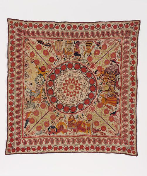 Kantha | V&A Search the Collections