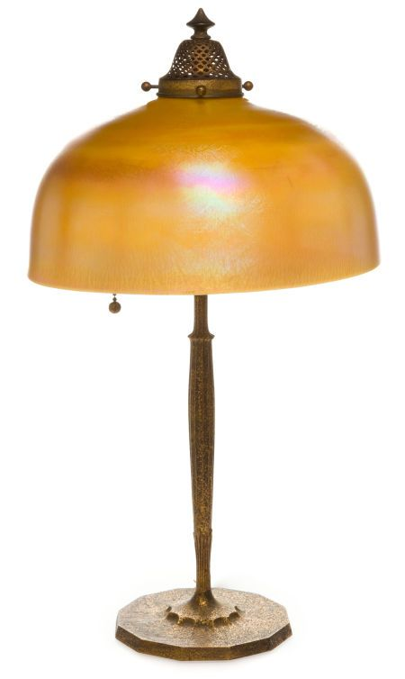 17 best images about tiffany glass on pinterest auction for Tiffany style vase floor lamp