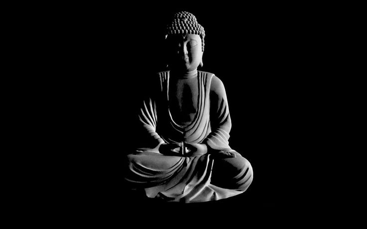 """A wise man, recognizing that the world is but an illusion, does not act as if it is real, so therefore he escapes the suffering."" - Gautama Buddha (563-483 BC) #achievetoday"