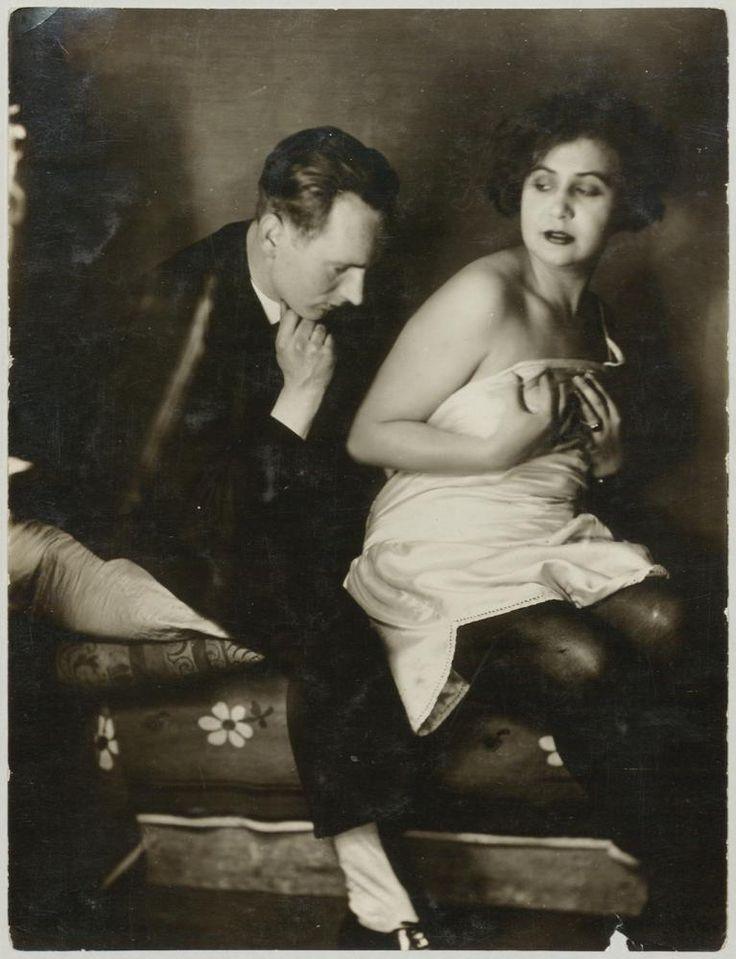 Erotik In Weimar