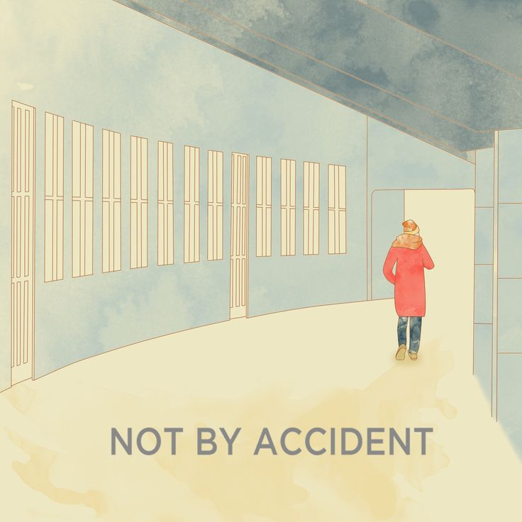 Ep 4: My Love Life - Not By Accident