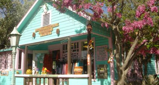 Turquoise Trail National Scenic Byway - New Mexico Tourism - Travel & Vacation Guide